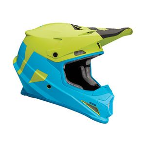 Thor Sector Level Helmet