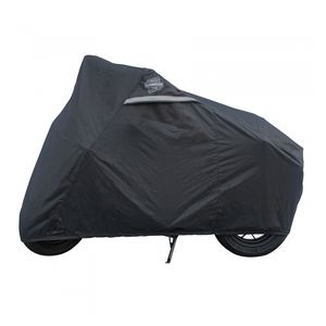 Dowco Guardian Weatherall Plus Motorcycle Cover Honda Grom / Monkey / Kawasaki Z125 2014-2021