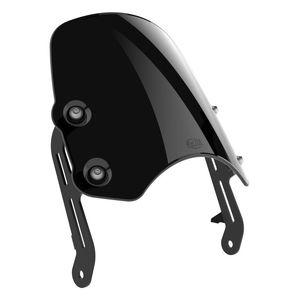Dart Piranha Flyscreen Triumph Bonneville T100 / T120 2016-2020