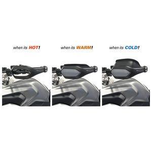 MachineartMoto ADVanceGuard Hand Guards BMW R1200 / R1250 / F800GS / F700GS / F650GS