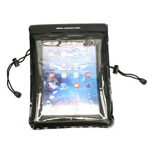 SW-MOTECH Tablet Dry Bag For Quick-Lock EVO Tank Bags