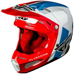 Fly Racing Dirt Formula Origin Helmet