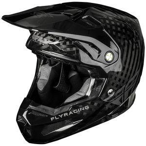 Fly Racing Dirt Formula Helmet