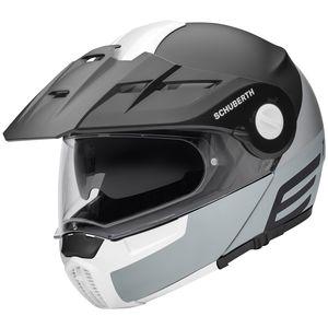 Schuberth E1 Cut Helmet