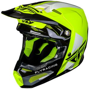 Fly Racing Dirt Youth Formula Origin Helmet