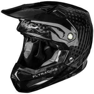 Fly Racing Dirt Youth Formula Helmet