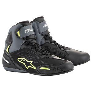 conception de la variété sur des coups de pieds de recherche d'authentique Alpinestars SP-1 v2 Shoes - RevZilla