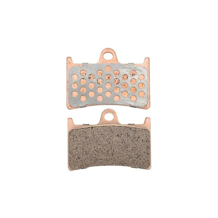 EBC Brakes Double-H Sintered Front Brake Pads For Harley 2000-2007