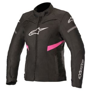 Alpinestars Racing Stella T-GP Plus R v2 Air Womens Sport Motorcycle Jackets