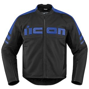 Icon Motorhead 2 Jacket - Closeout