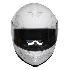 2XL FLY Tourist Modular Motorcycle Helmet Titanium 2X-Large