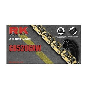 RK 520 GXW XW-Ring Chain