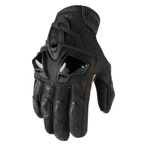 Icon Hypersport Short Gloves