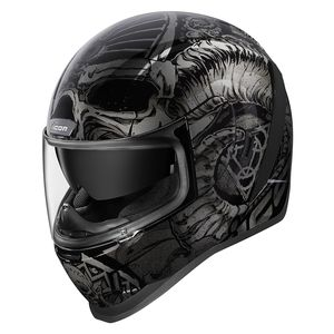 Icon Airform Sacrosanct Helmet