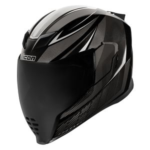 Icon Airflite QB1 Helmet (XS)