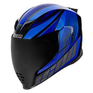 Icon Airflite QB1 Helmet (2XL)
