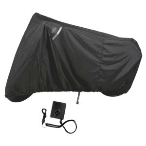 Dowco Guardian Weatherall Plus Motorcycle Cover And Alarm Kit