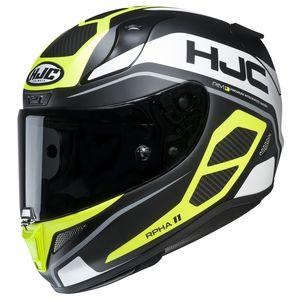 HJC RPHA 11 Pro Saravo Helmet