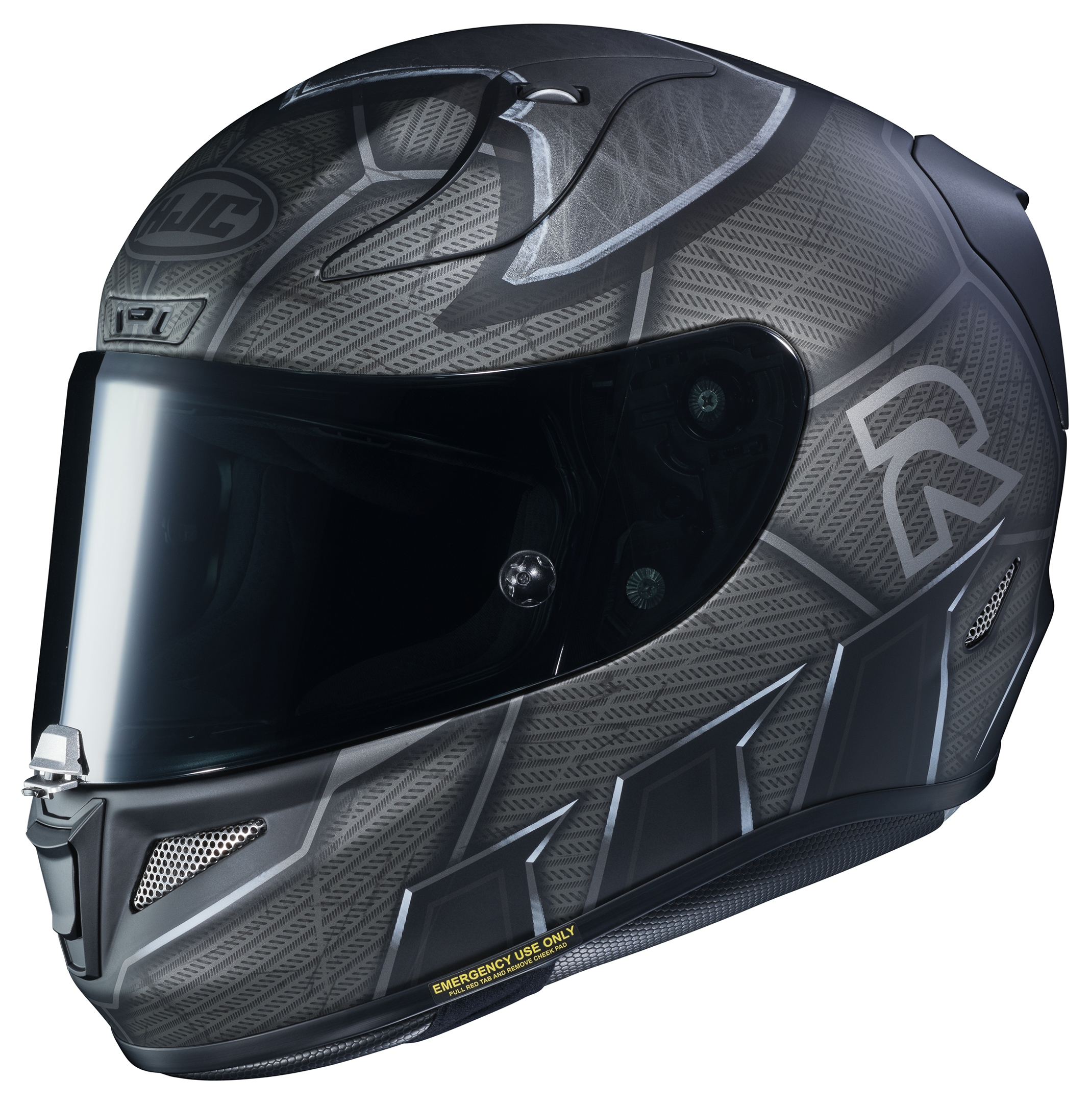 hjc rpha 11 pro batman helmet 10 off revzilla. Black Bedroom Furniture Sets. Home Design Ideas