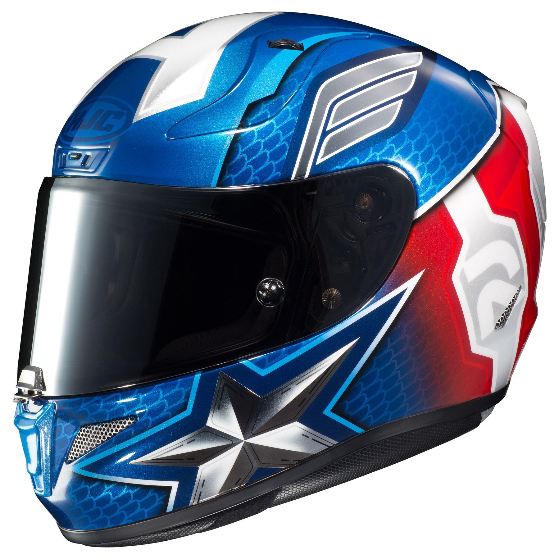 Bike HJC Helmet Shield Visor HJ-26 Dark Smoke For R-PHA 11,Pinlock Ready