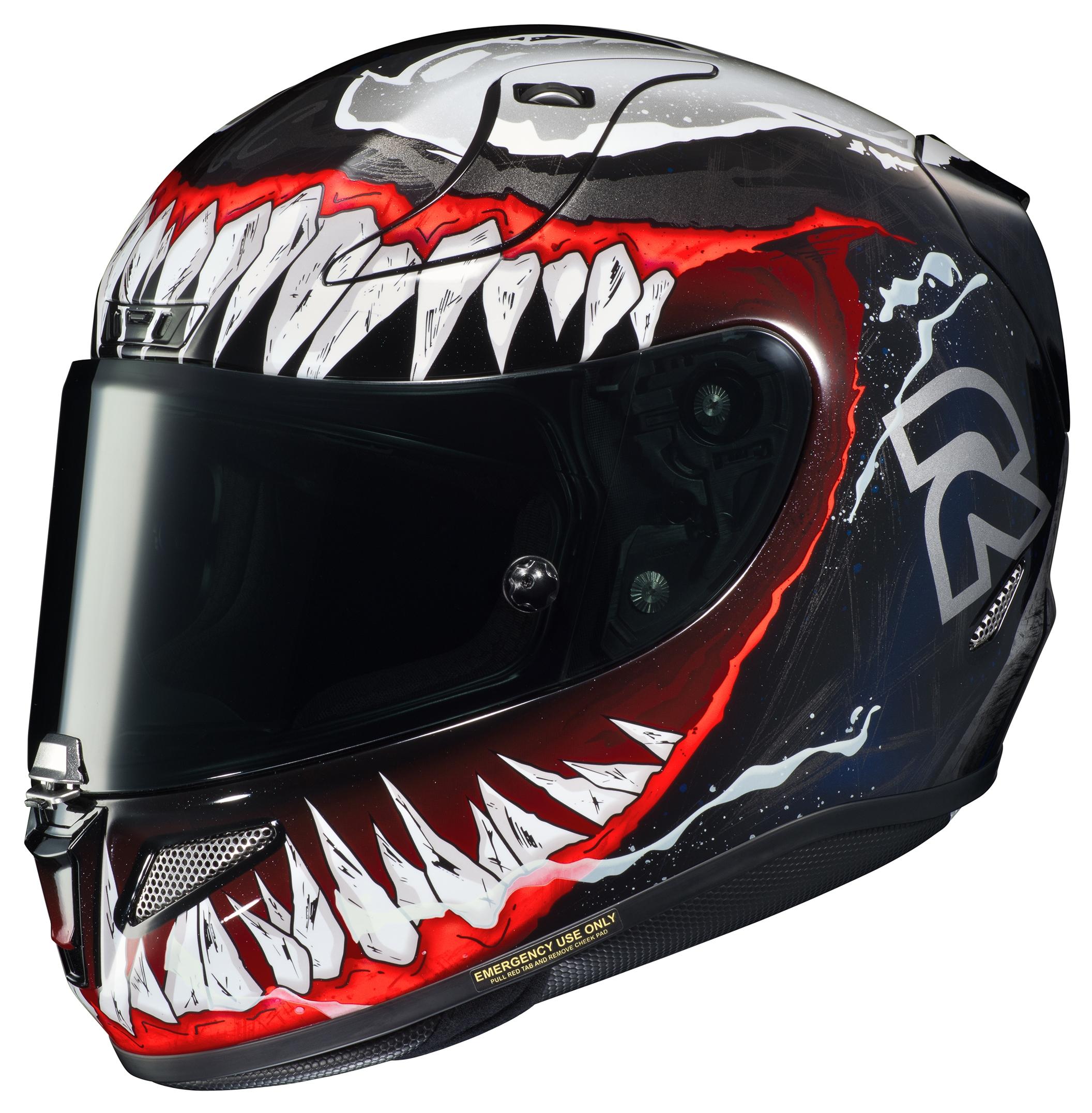 Hjc Rpha 11 >> Hjc Rpha 11 Pro Venom 2 Helmet 10 60 50 Off Revzilla