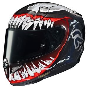 HJC RPHA 11 Pro Venom 2 Helmet