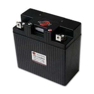 Shorai Lithium Battery LFX14L2-BS12