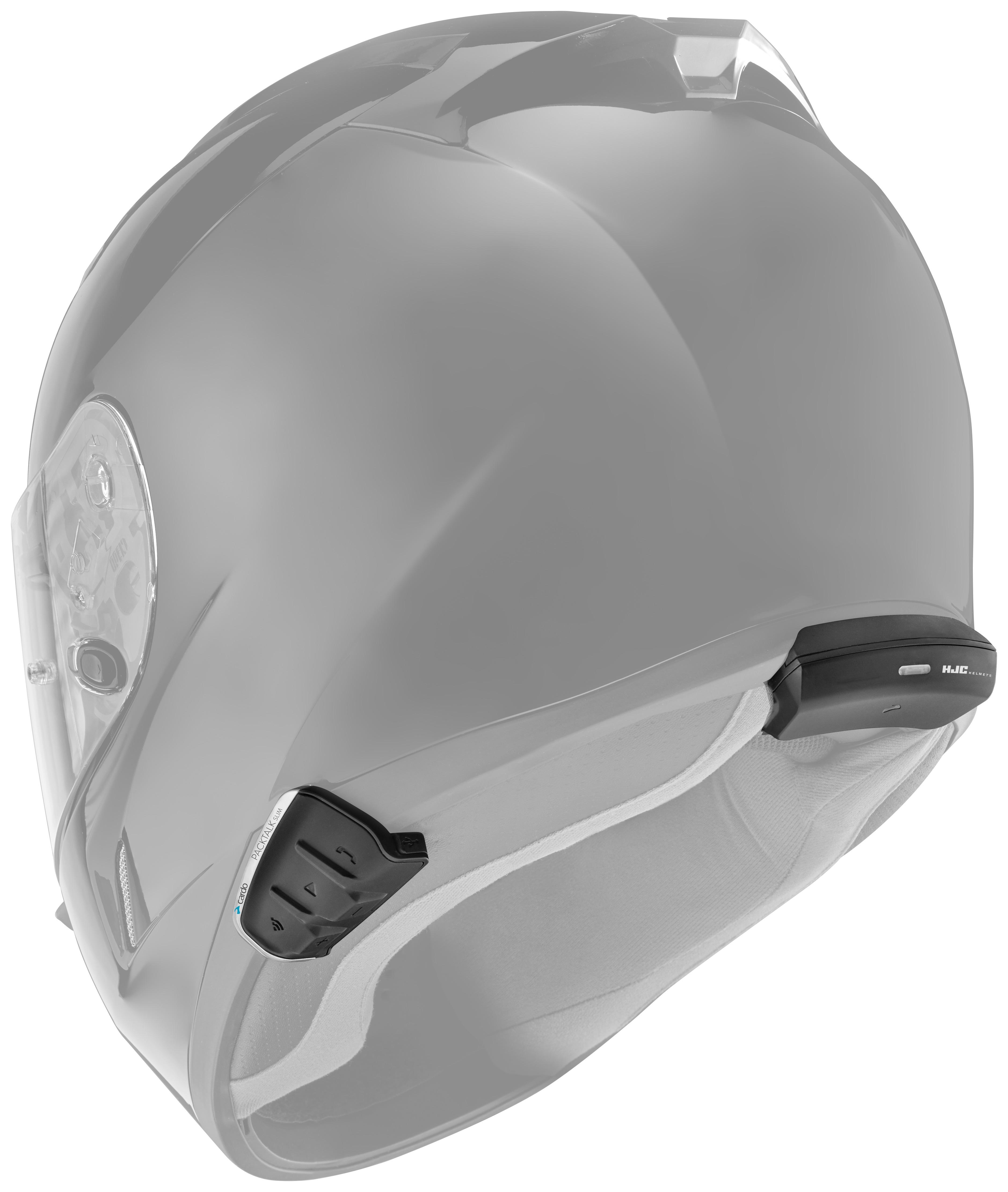 Cardo System Inc Freecom 2 Communication System Helmet Accessories