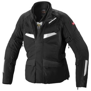 Spidi Alpentrophy H2Out Jacket