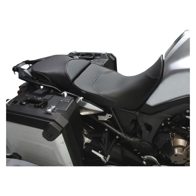 Sargent World Sport Performance Seat Honda Africa Twin