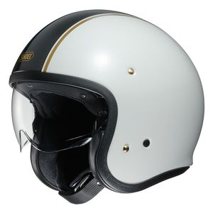 Shoei J·O Carburetor Helmet