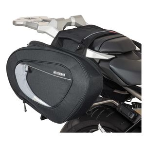 Yamaha MT Soft Saddlebags FJ-09 / FZ-07 / FZ-09 / FZ1 / FZ8 / MT-07