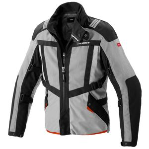 Spidi Netrunner H2Out Jacket