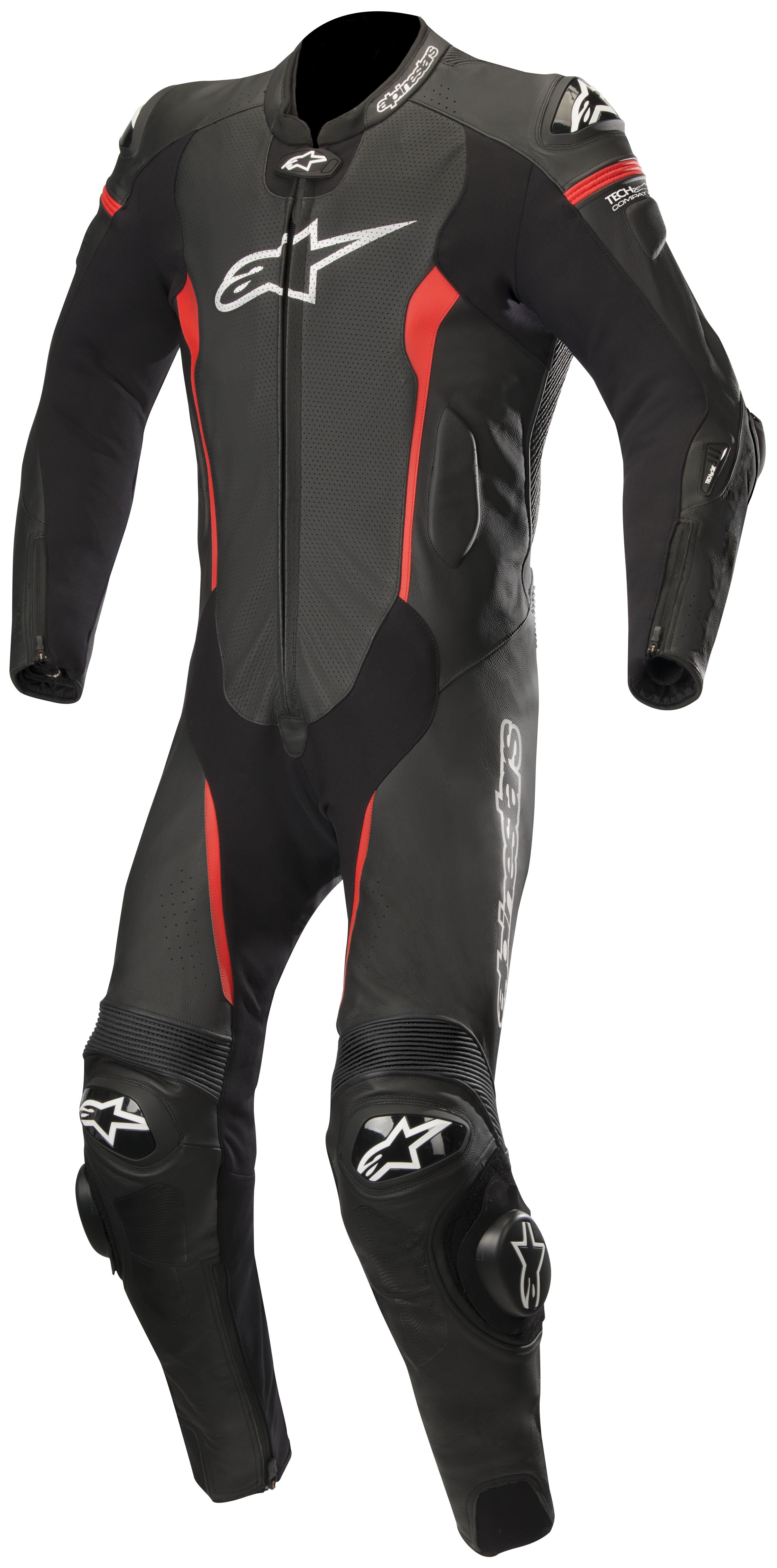 Alpinestars Missile Race Suit For Tech Air Race RevZilla