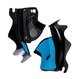 Shark Spartan Cheek Pads