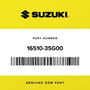 Suzuki Oil Filter 16510-35G00