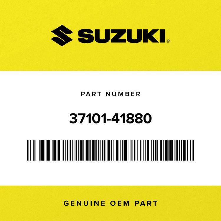 Suzuki LOCK SET 37101-41880
