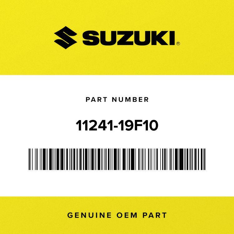 Suzuki GASKET, CYLINDER FRONT 11241-19F10