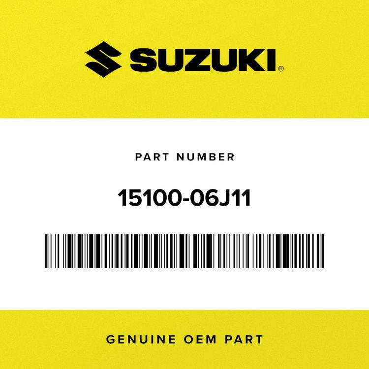Suzuki PUMP ASSY, FUEL 15100-06J11