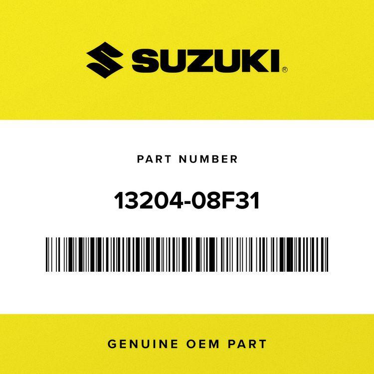 Suzuki CARBURETOR ASSY, RH 13204-08F31