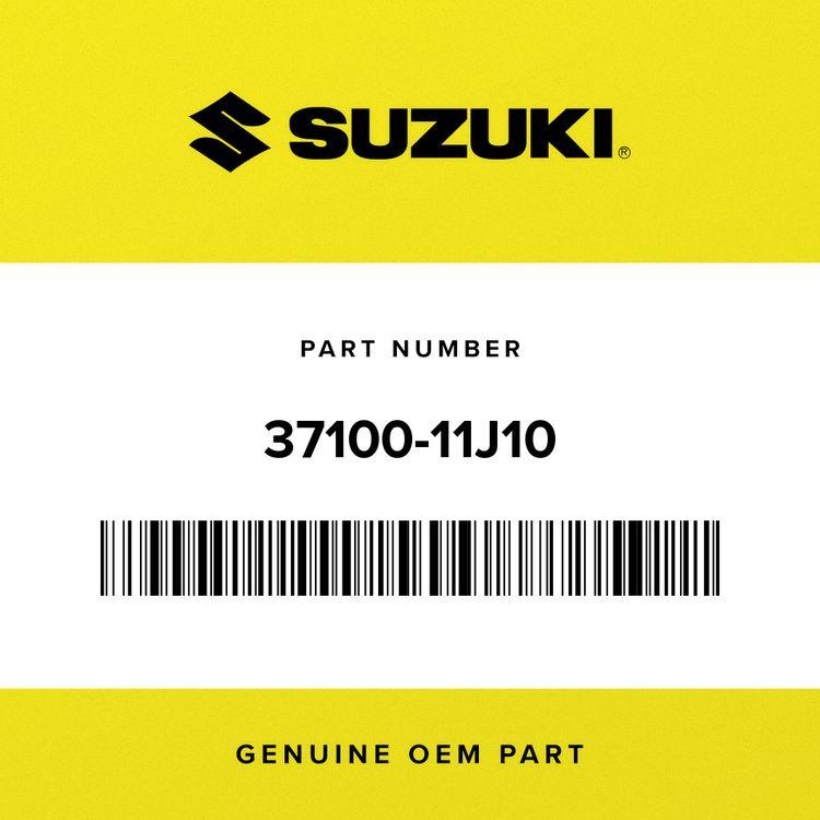 Suzuki LOCK ASSY, STEERING 37100-11J10