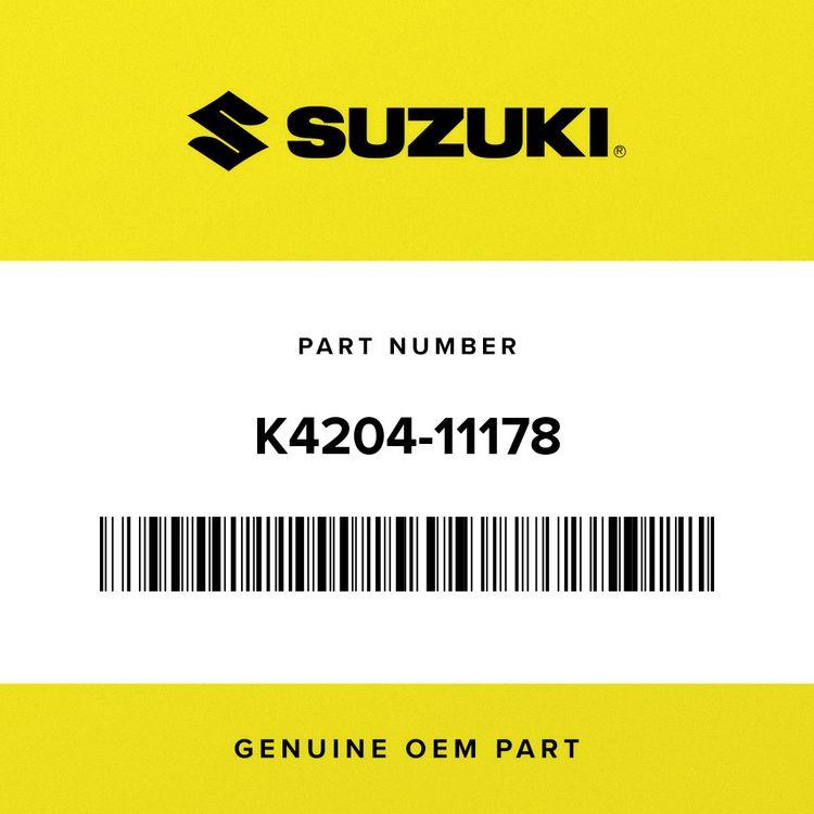 Suzuki SPROCKET-HUB, 46T K4204-11178