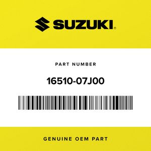 Suzuki Oil Filter 16510-07J00