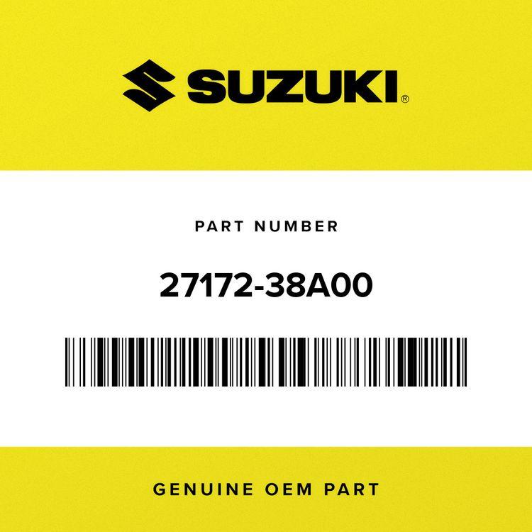Suzuki COUPLING, PROPELLER SHAFT 27172-38A00
