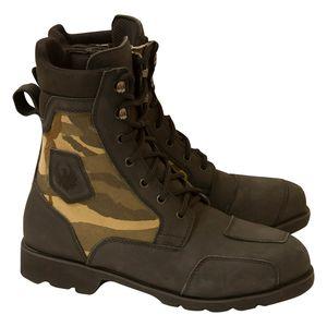 Merlin Borough Boot