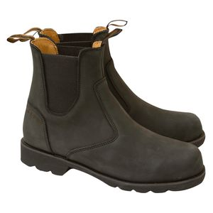 Merlin Stockwell Boots