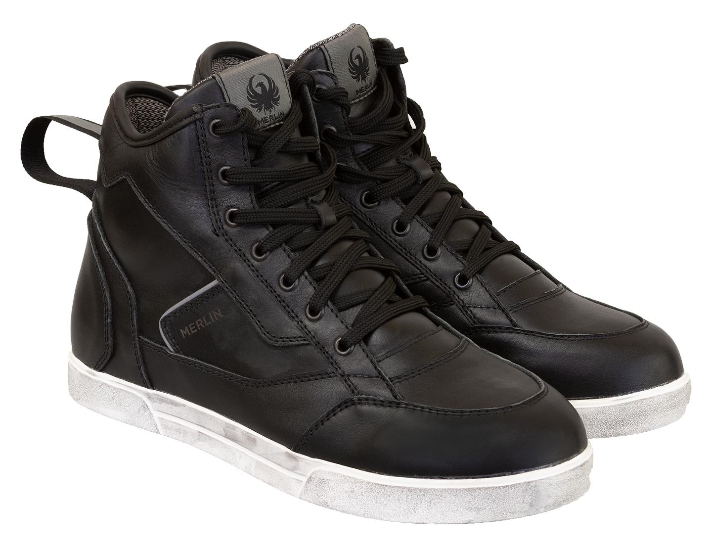 97ea9148a Merlin Pioneer Shoes - RevZilla