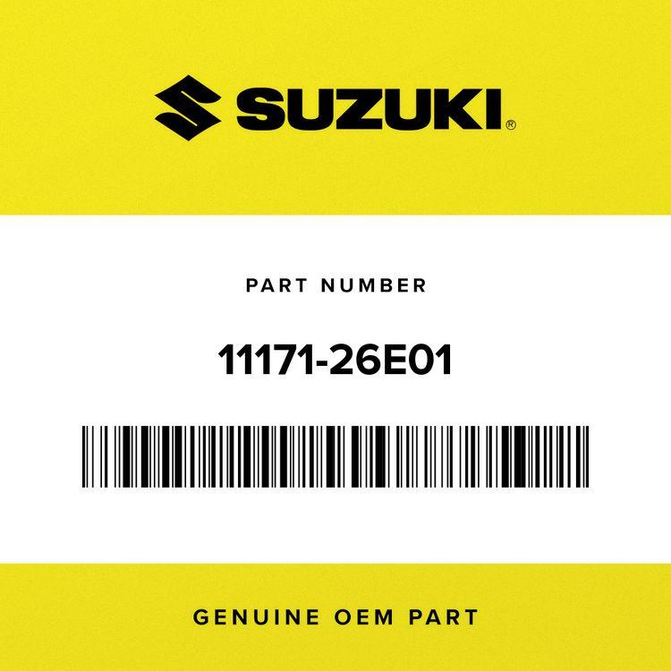 Suzuki COVER, CYLINDER HEAD 11171-26E01