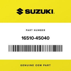 Suzuki Oil Filter 16510-45040