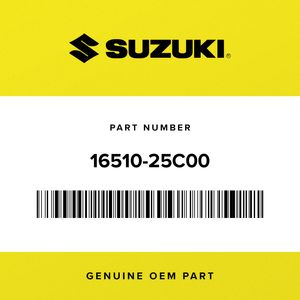 Suzuki Oil Filter 16510-25C00